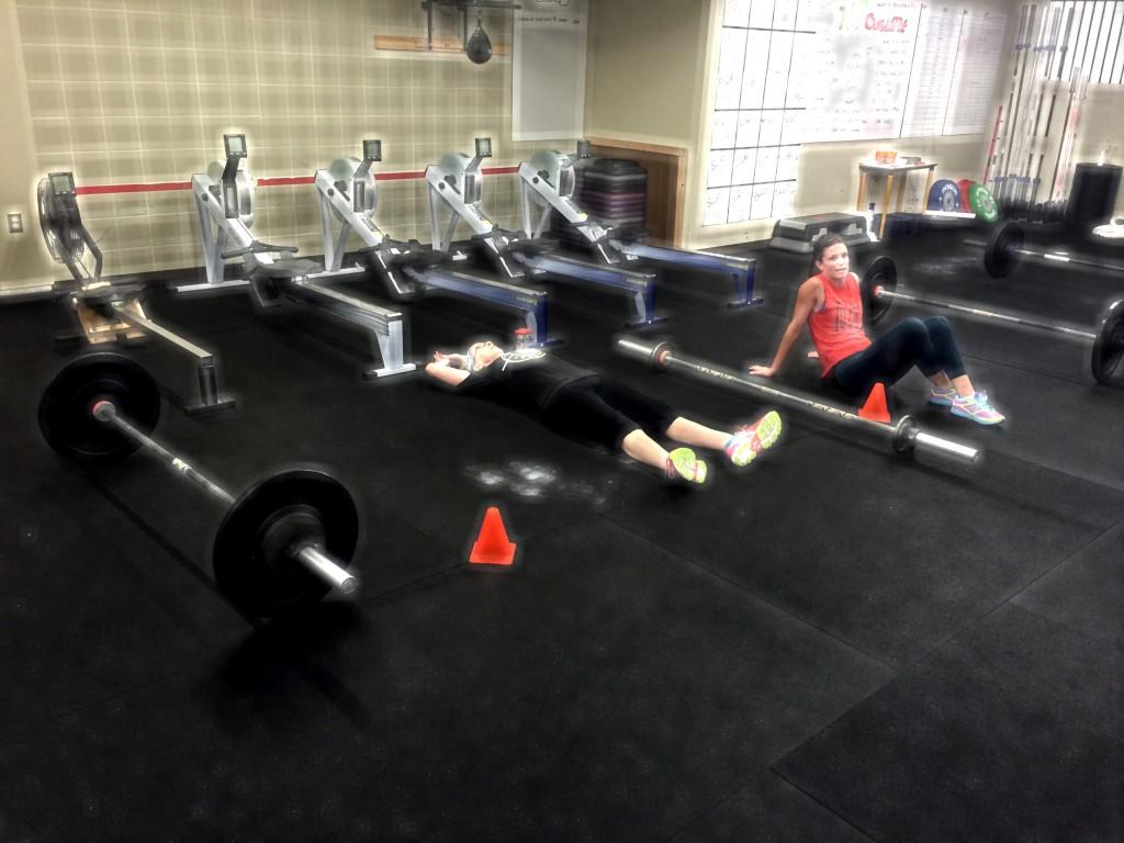 MP CrossFit Tulsa 050715