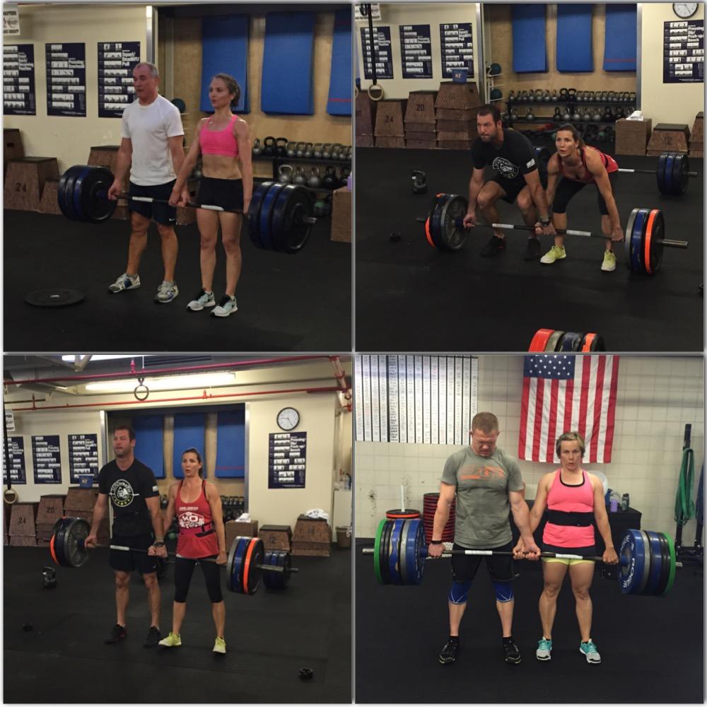 MP CrossFit Tulsa 051115