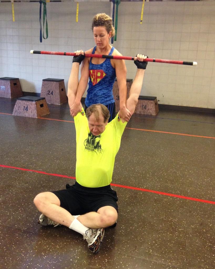 MP CrossFit Tulsa 051615
