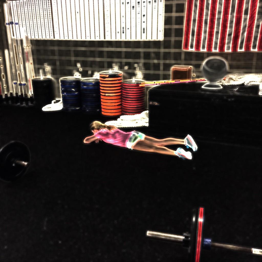 MP CrossFit Tulsa 052015