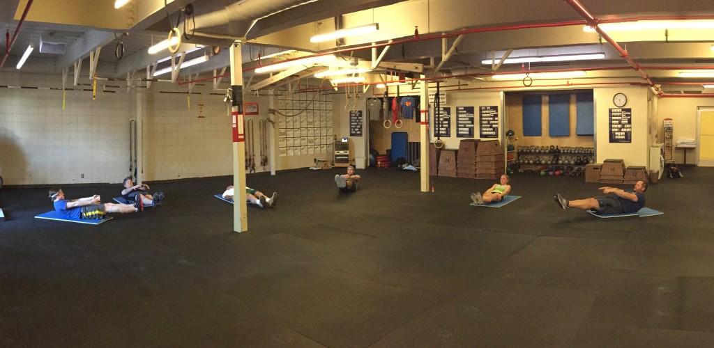 MP CrossFit Tulsa 052815