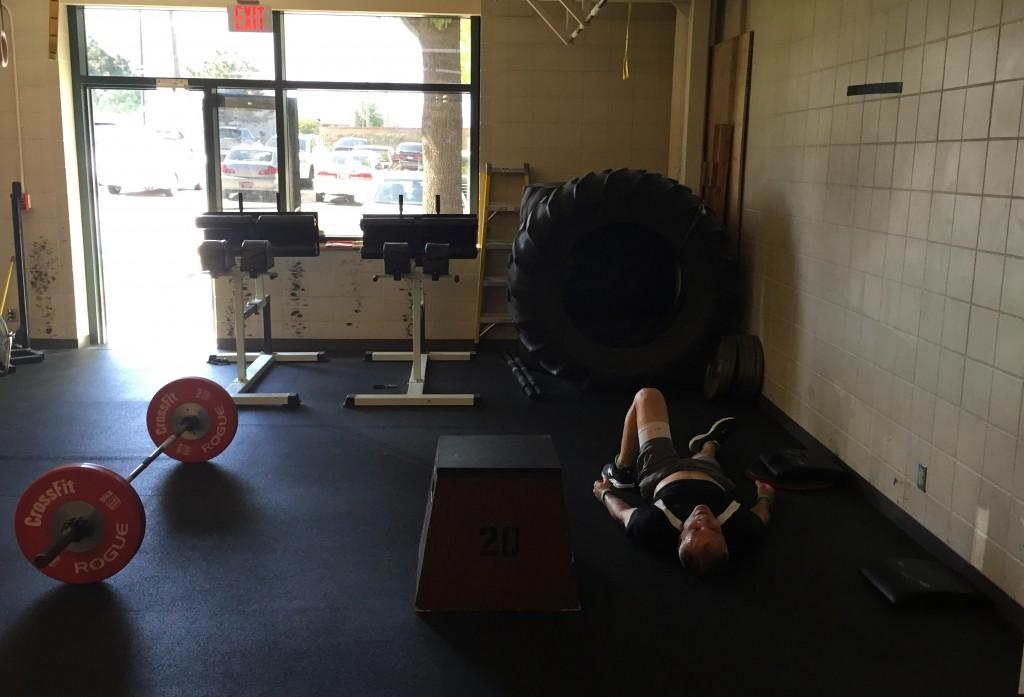 MP CrossFit Tulsa 062015