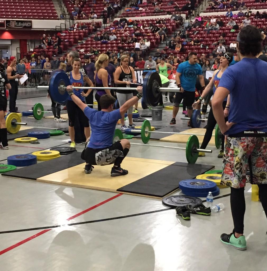 MP CrossFit Tulsa 062315