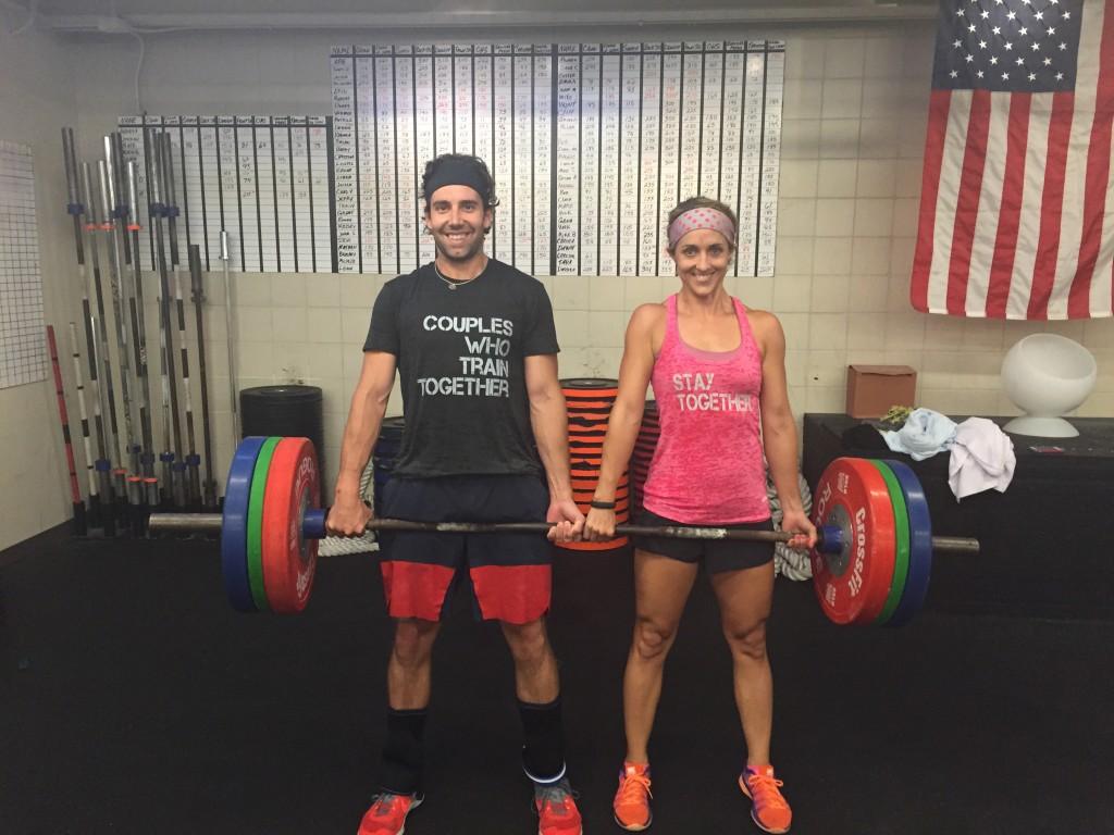 MP CrossFit Tulsa 070315
