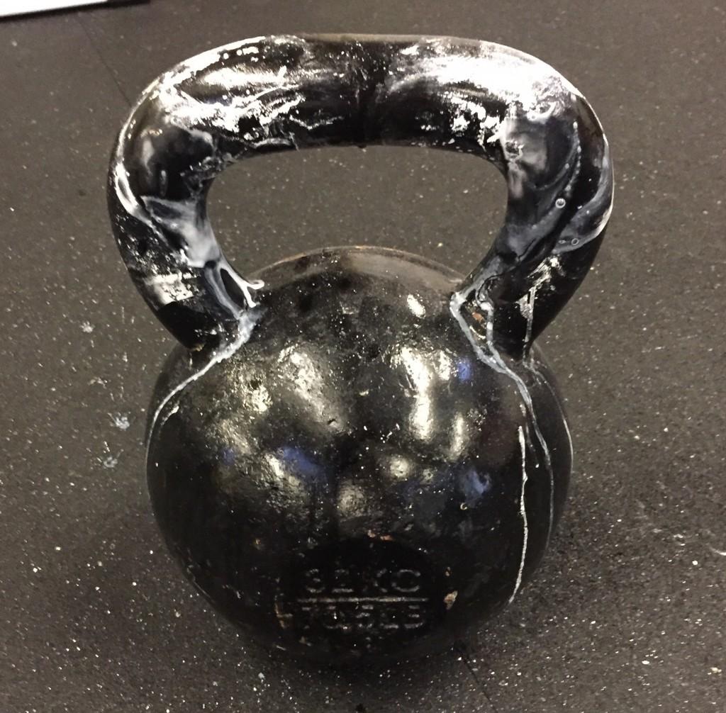 MP CrossFit Tulsa 070715