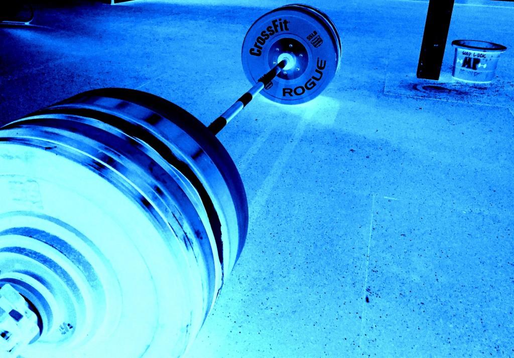 MP CrossFit Tulsa 071715