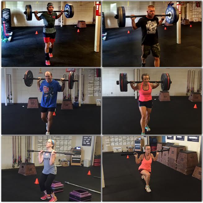 MP CrossFit Tulsa 080315