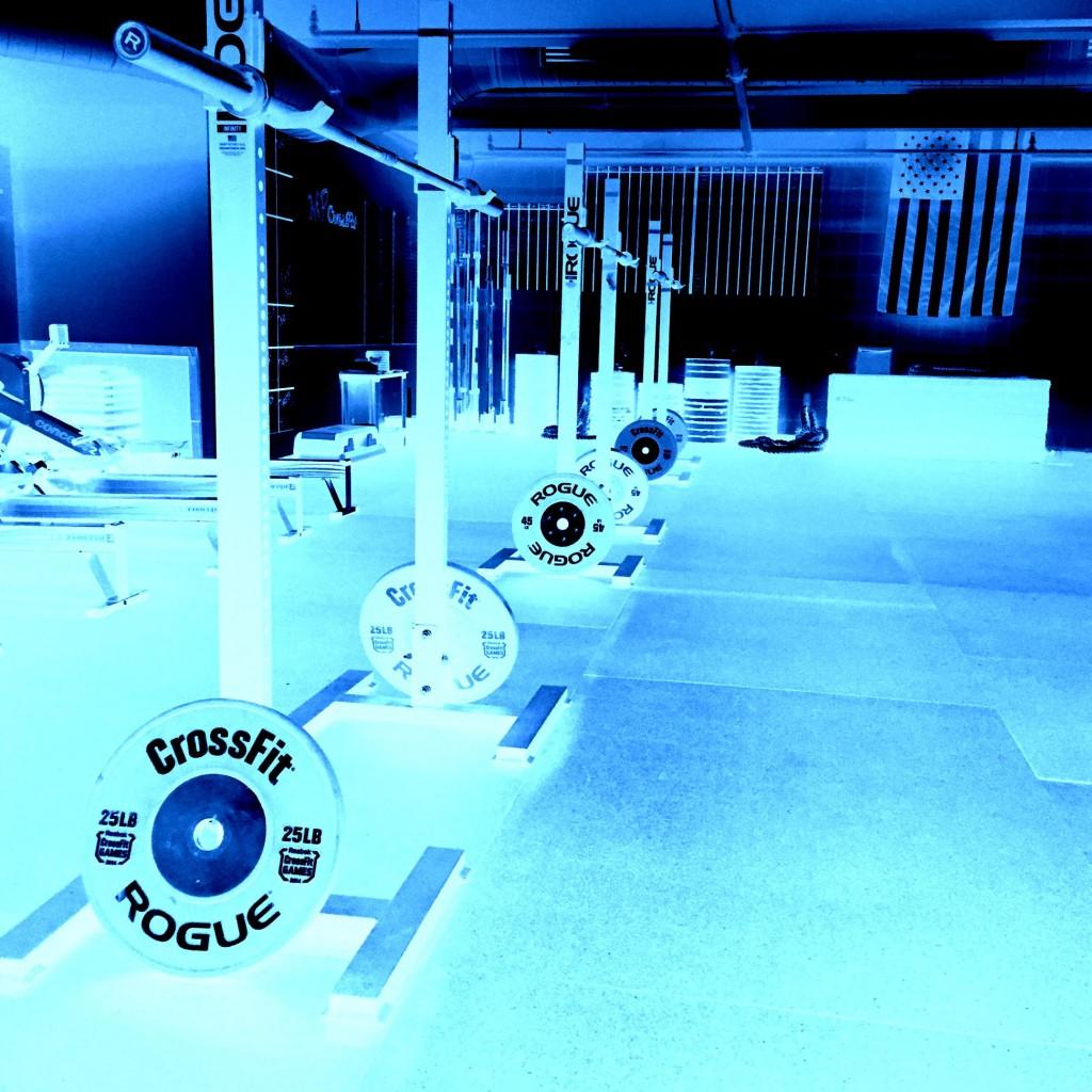 MP CrossFit Tulsa 081415