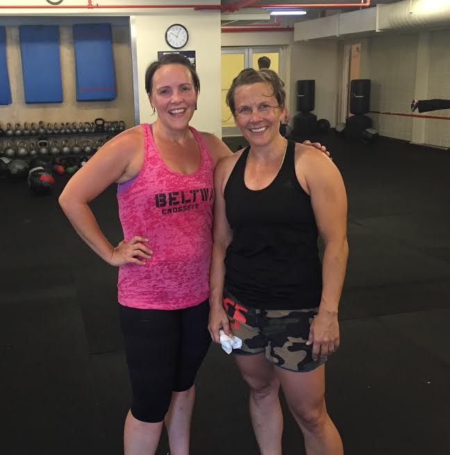 MP CrossFit Tulsa 081815