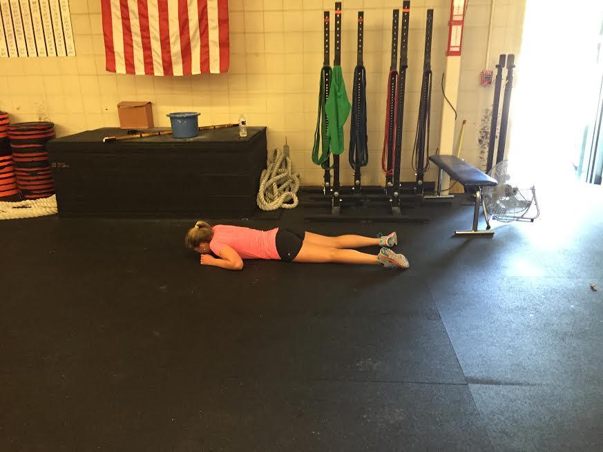 MP CrossFit Tulsa 082015