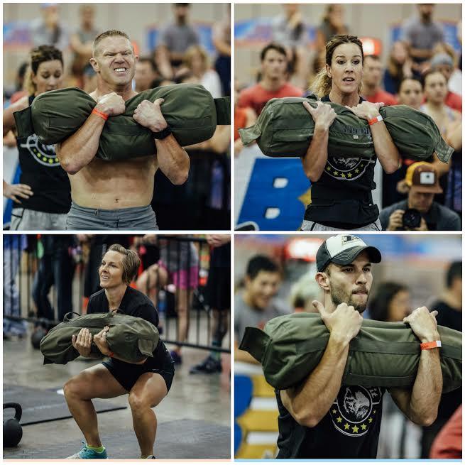 MP CrossFit Tulsa 082515