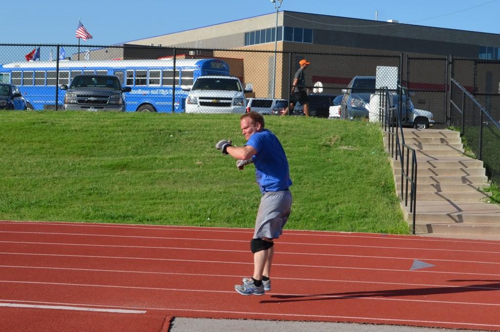 MP CrossFit Tulsa 082915