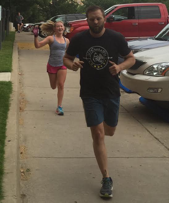 MP CrossFit Tulsa 090315