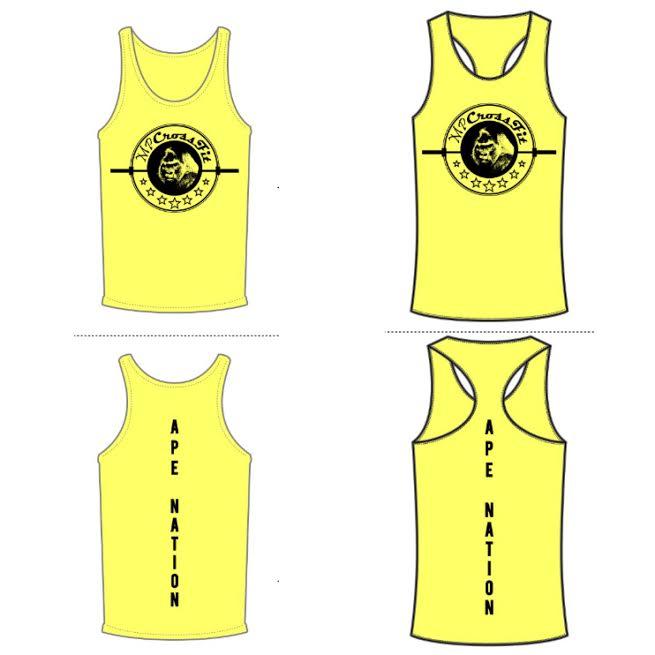 MP CrossFit Tulsa 091715