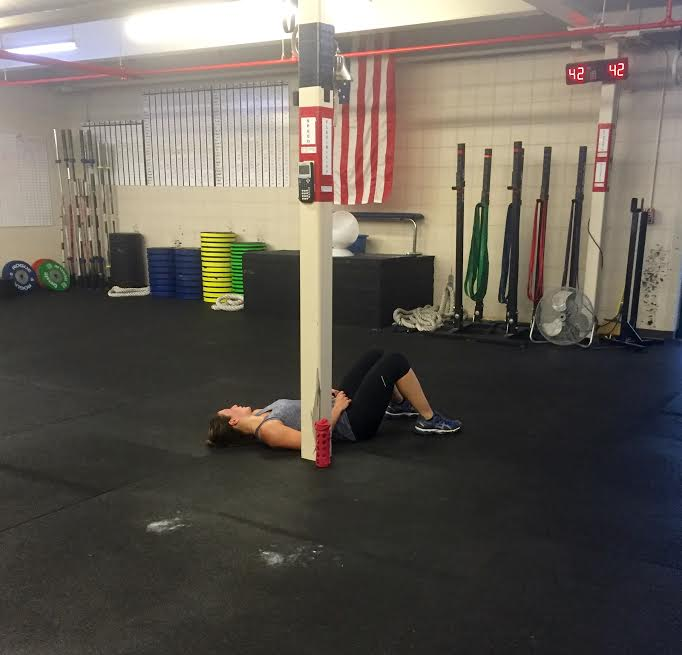 MP CrossFit Tulsa 092215