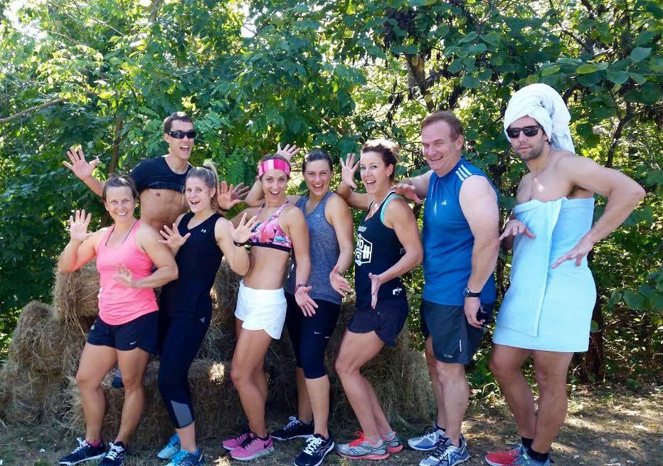 MP CrossFit Tulsa 092815