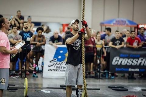 MP CrossFit Tulsa 093015