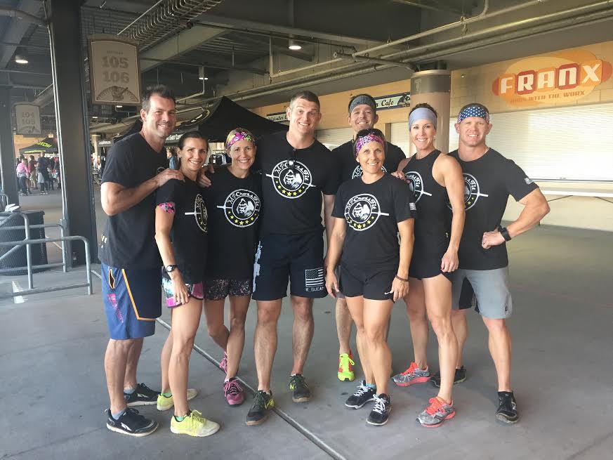 MP CrossFit Tulsa 100515