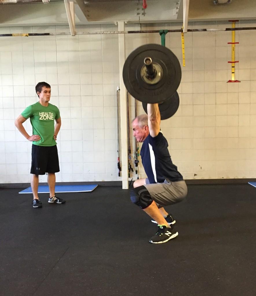 MP CrossFit Tulsa 101915