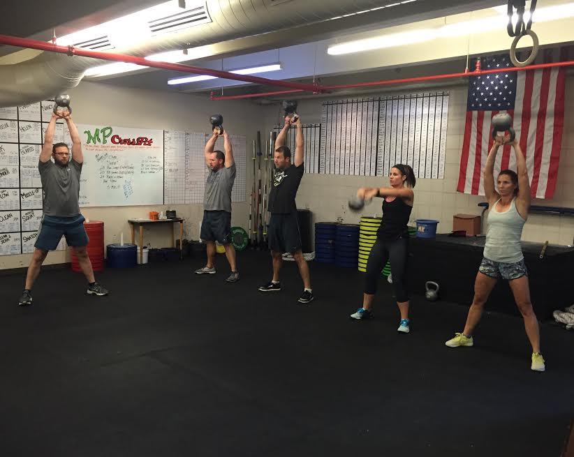 MP CrossFit Tulsa 102315