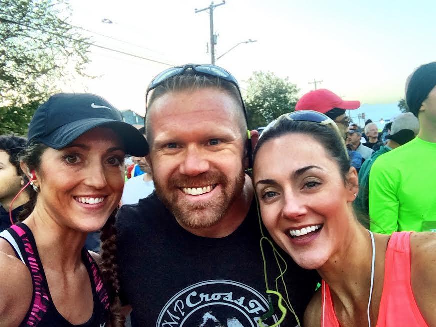 MP CrossFit Tulsa 120815