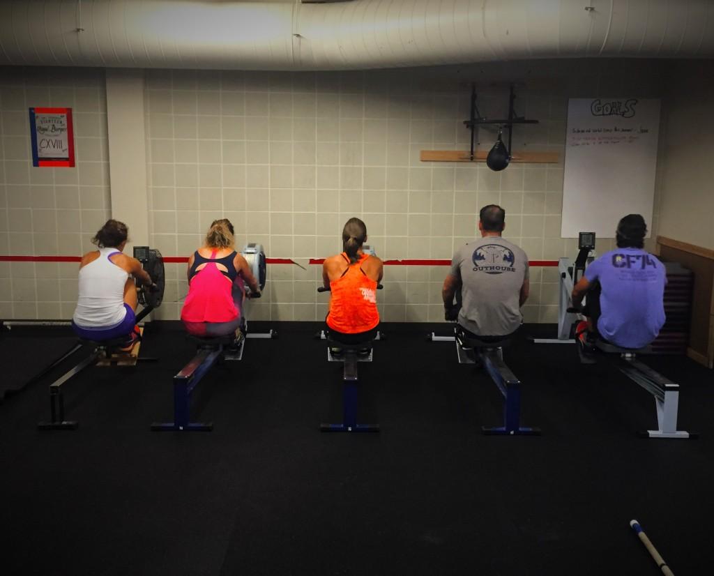 MP CrossFit Tulsa 121815