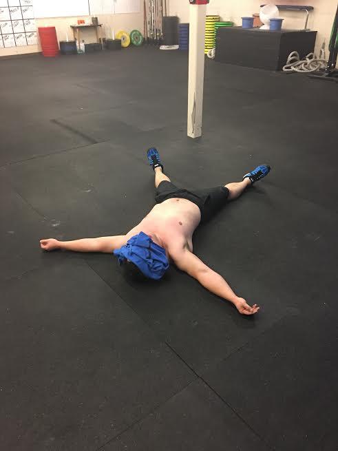MP CrossFit Tulsa 020416
