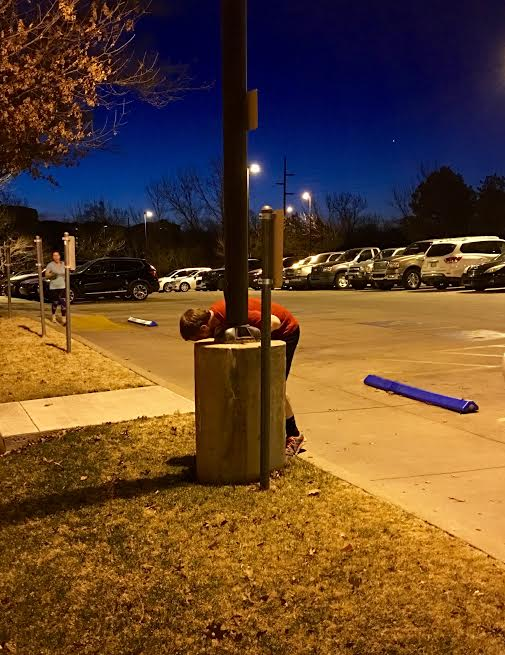 MP CrossFit Tulsa 021316