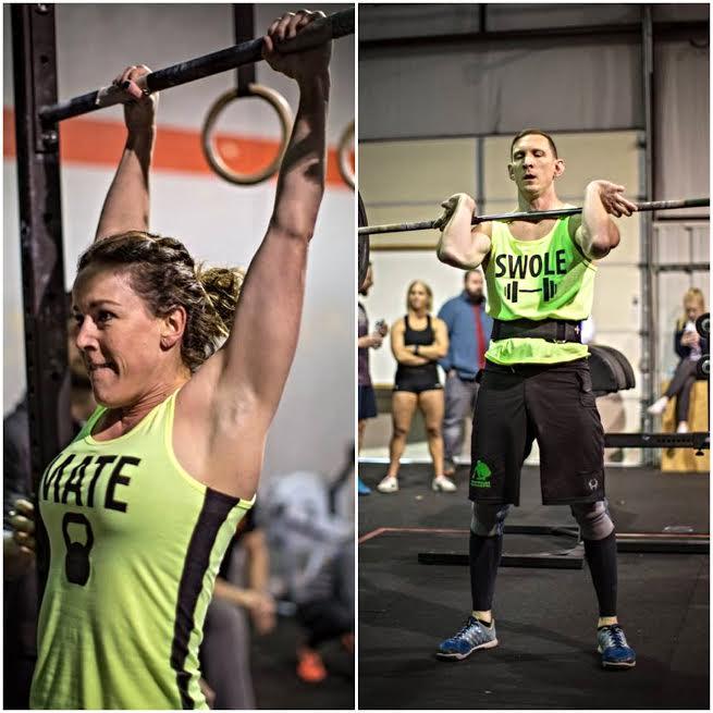 MP CrossFit Tulsa 0216
