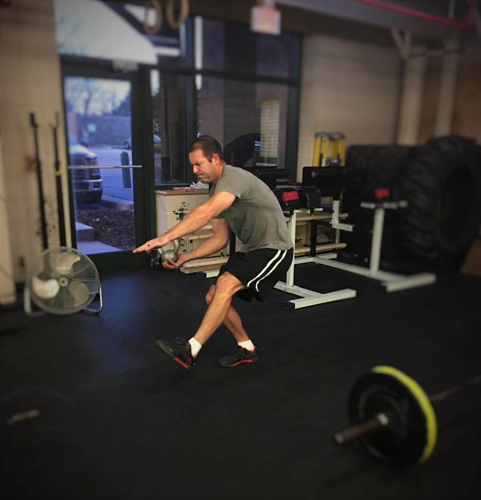 MP CrossFit Tulsa 022316