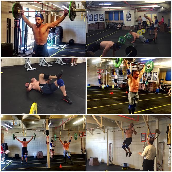 MP CrossFit Tulsa 022916