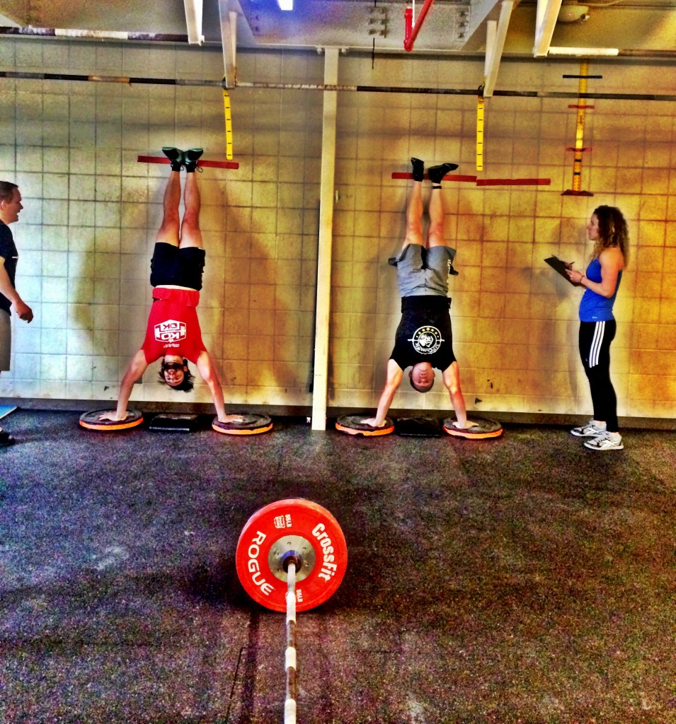 MP CrossFit Tulsa 032415