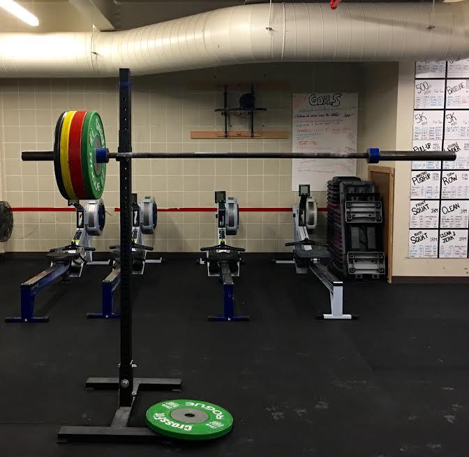 MP CrossFit Tulsa 030416