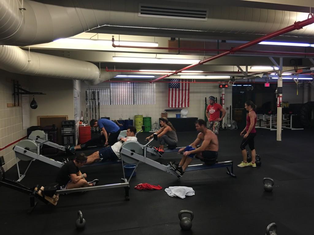 MP CrossFit Tulsa 030816