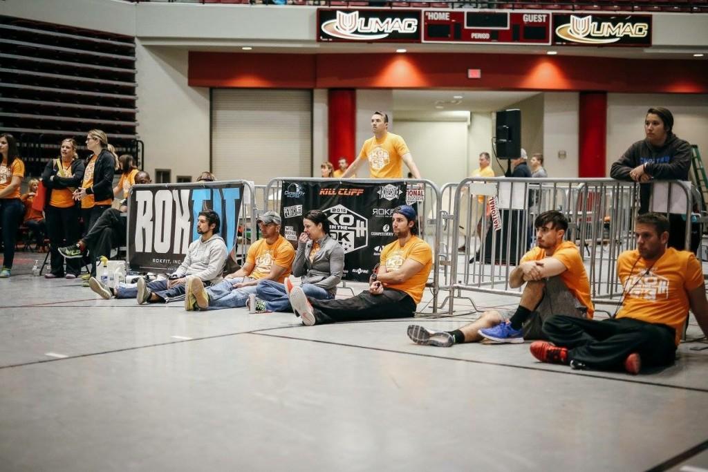 MP CrossFit Tulsa 030916