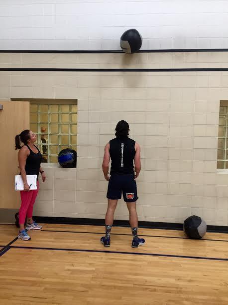 MP CrossFit Tulsa 033016