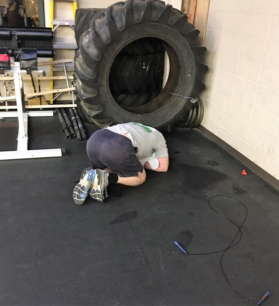 MP CrossFit Tulsa 031716