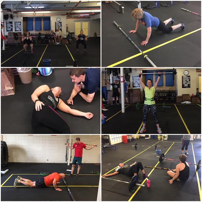 MP CrossFit Tulsa 032816