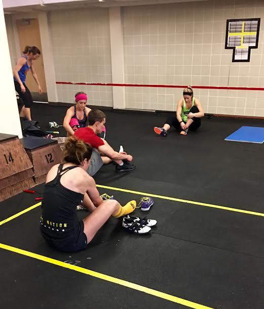 MP CrossFit Tulsa 040516