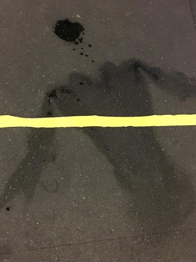 MP CrossFit Tulsa 050416