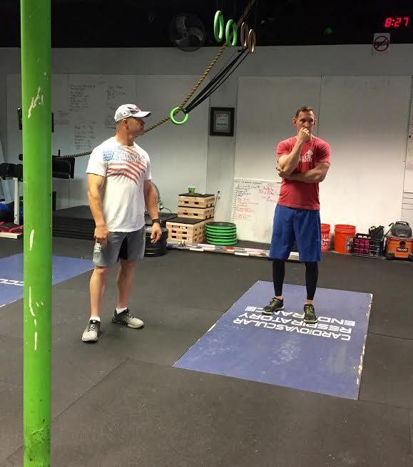MP CrossFit Tulsa 060316