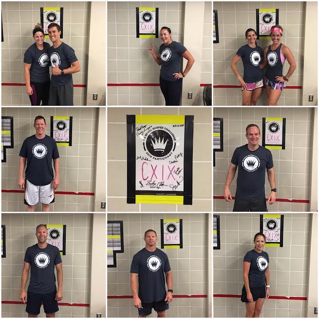 MP CrossFit Tulsa 062216