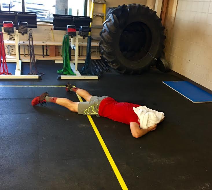 MP CrossFit Tulsa 062316