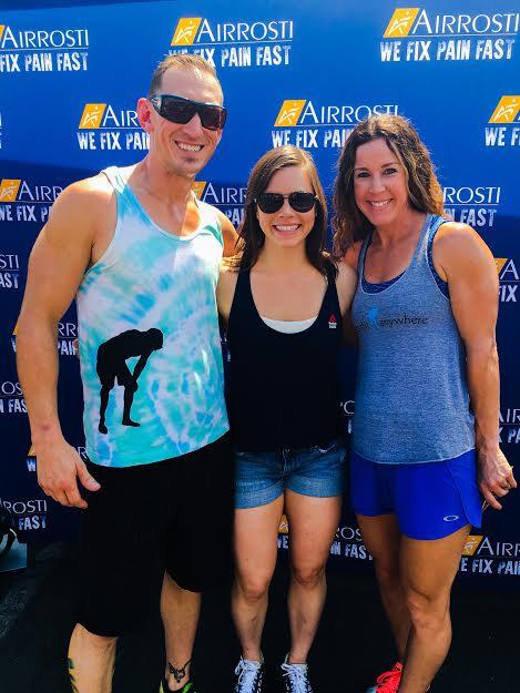 MP CrossFit Tulsa 072916
