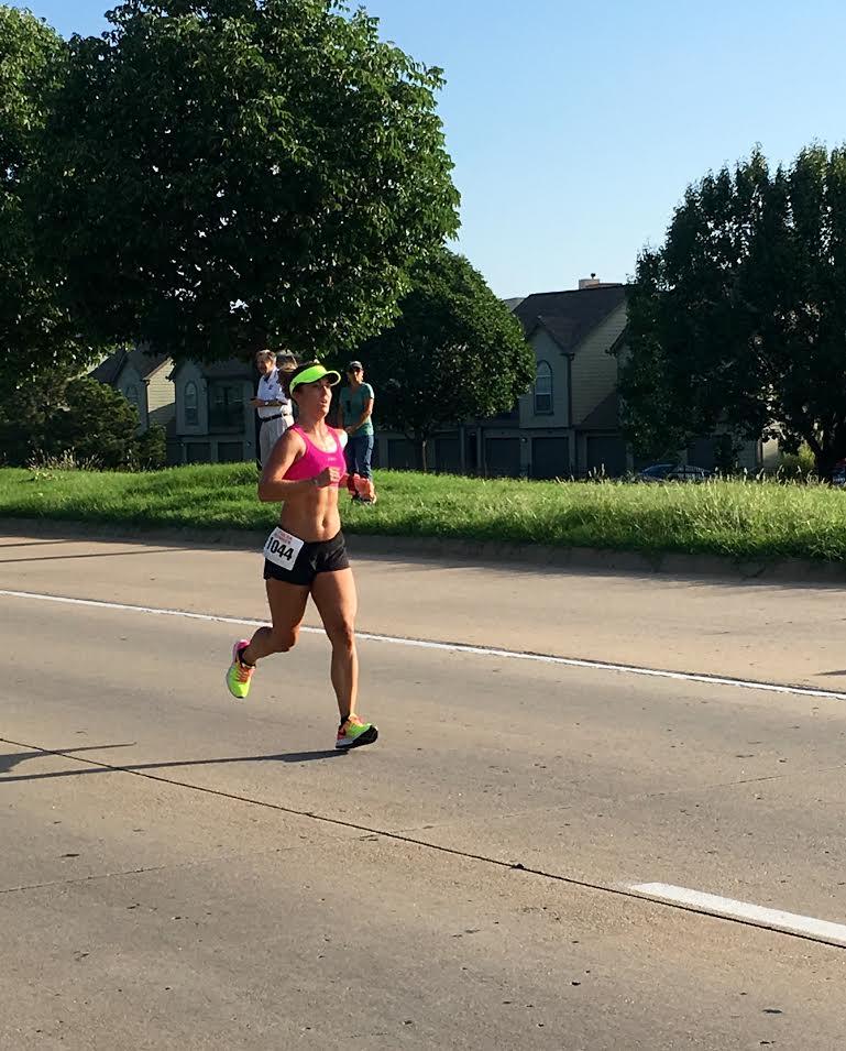 MP CrossFit Tulsa 081616