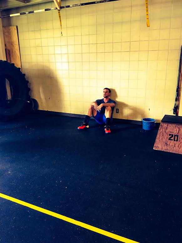 MP CrossFit Tulsa 081716