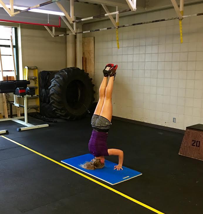 MP CrossFit Tulsa 082616